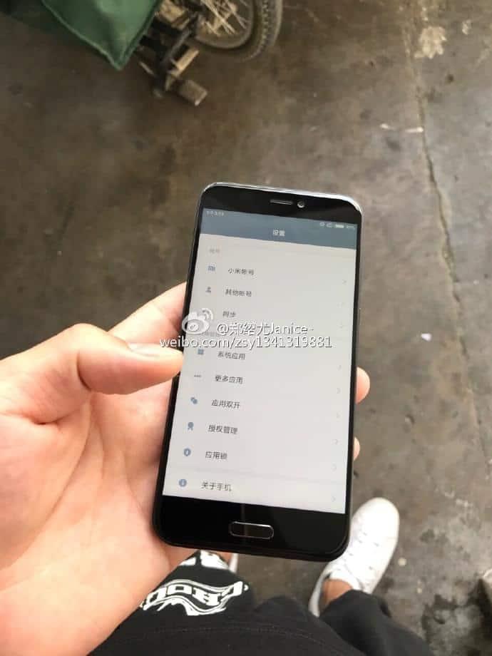 Xiaomi Meri leak 7