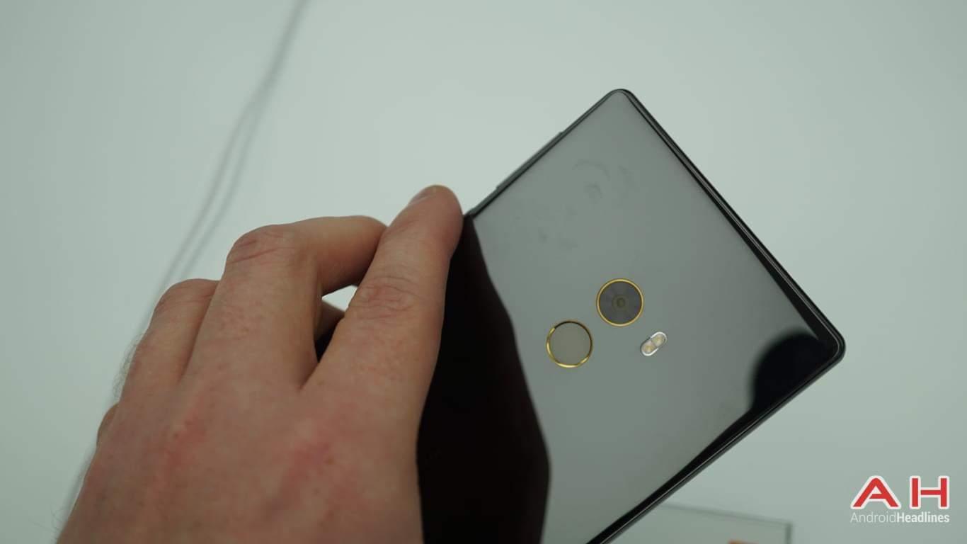 Xiaomi Mi Mix AH Hands On 28