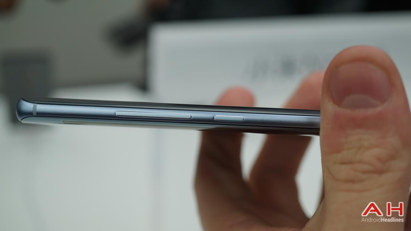 Xiaomi Mi Note 2 AH Hands On 32