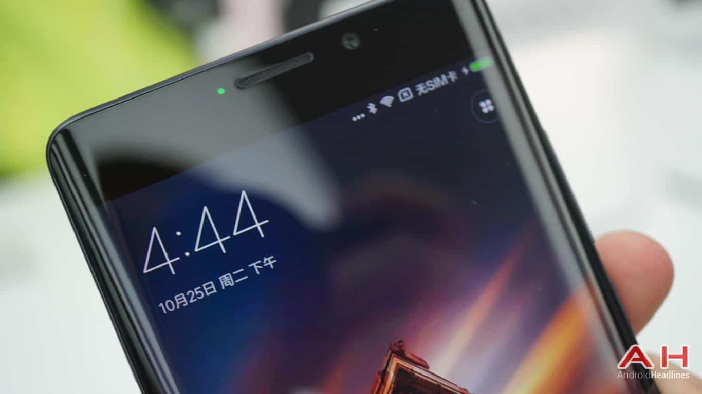 Xiaomi Mi Note 2 AH Hands On 4