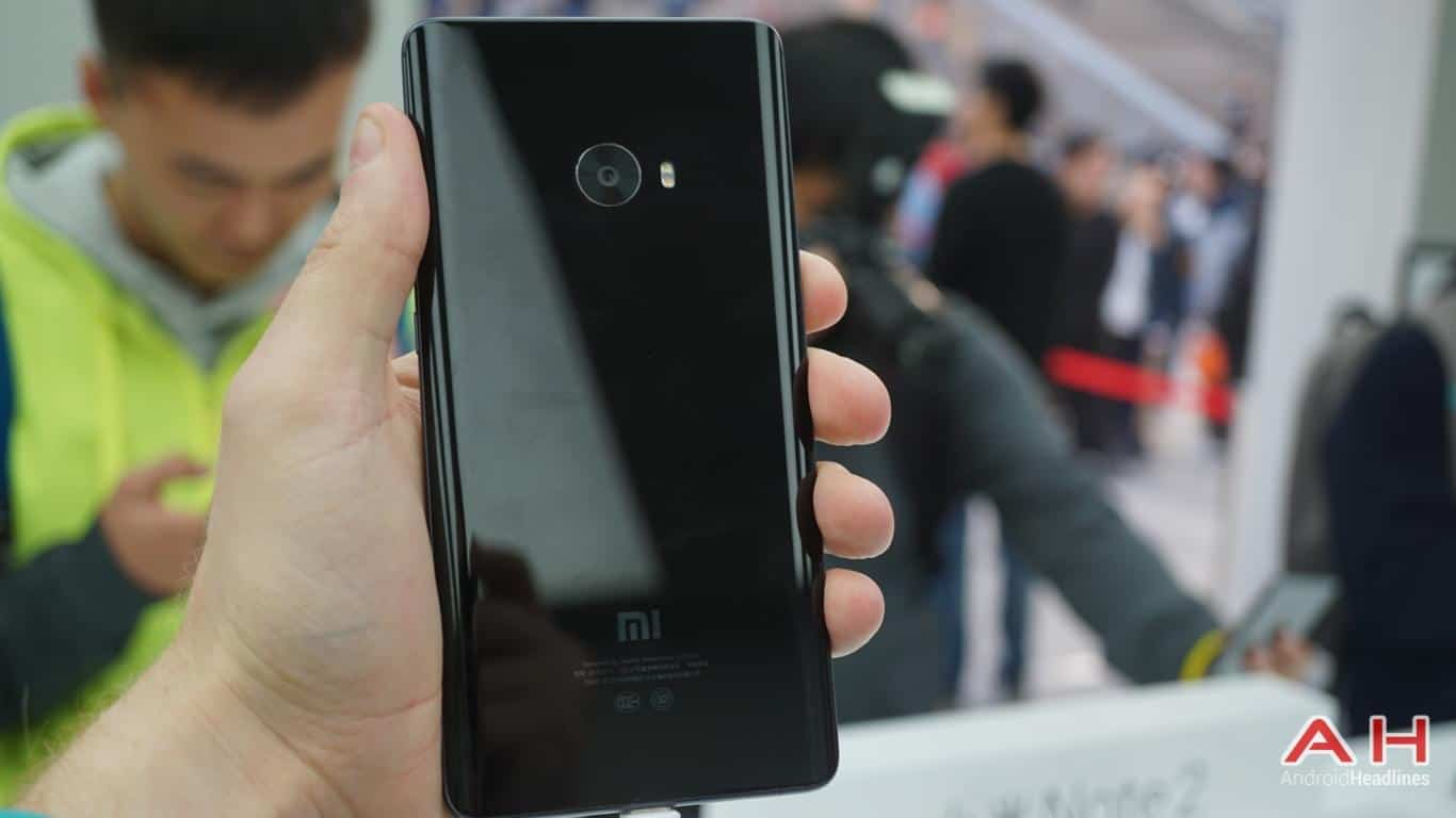 Xiaomi Mi Note 2 AH Hands On 6