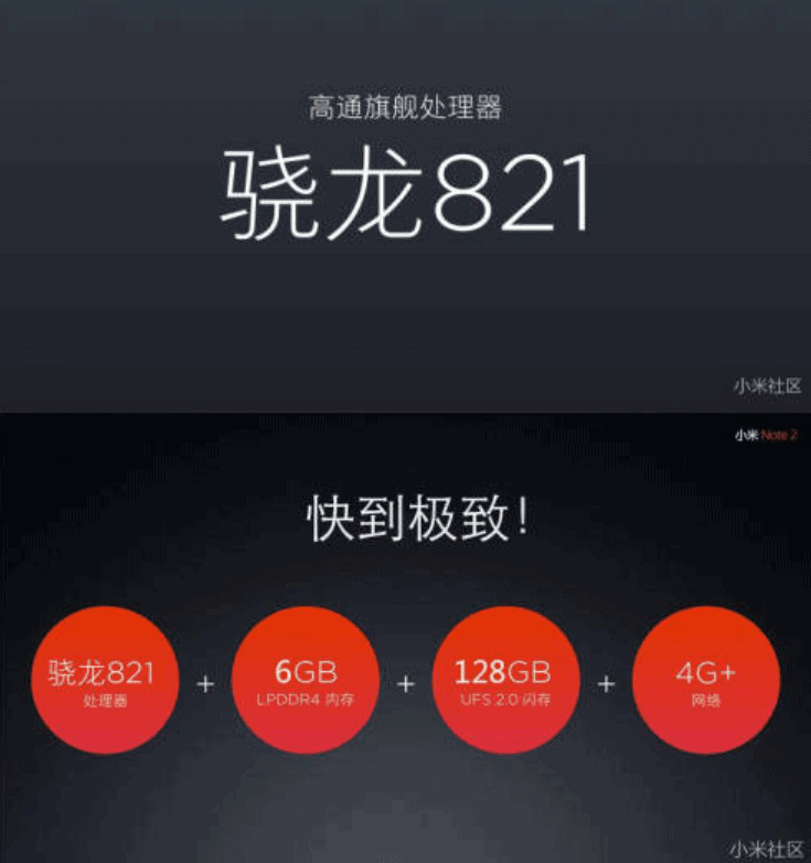 Xiaomi Mi Note 2 Powerpoint Slides Leak KK 7
