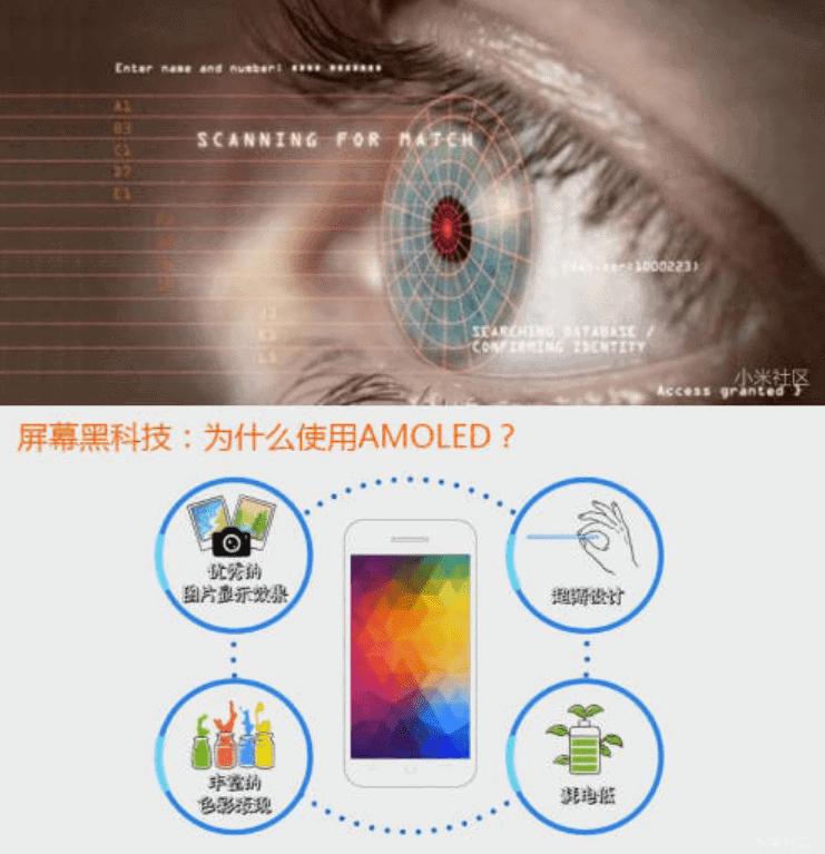 Xiaomi Mi Note 2 Powerpoint Slides Leak KK 8
