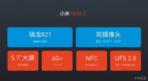 Xiaomi Mi Note 2 Powerpoint Slides Leak KK 9