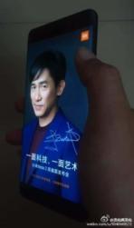 Xiaomi Mi Note 2 leaks 1