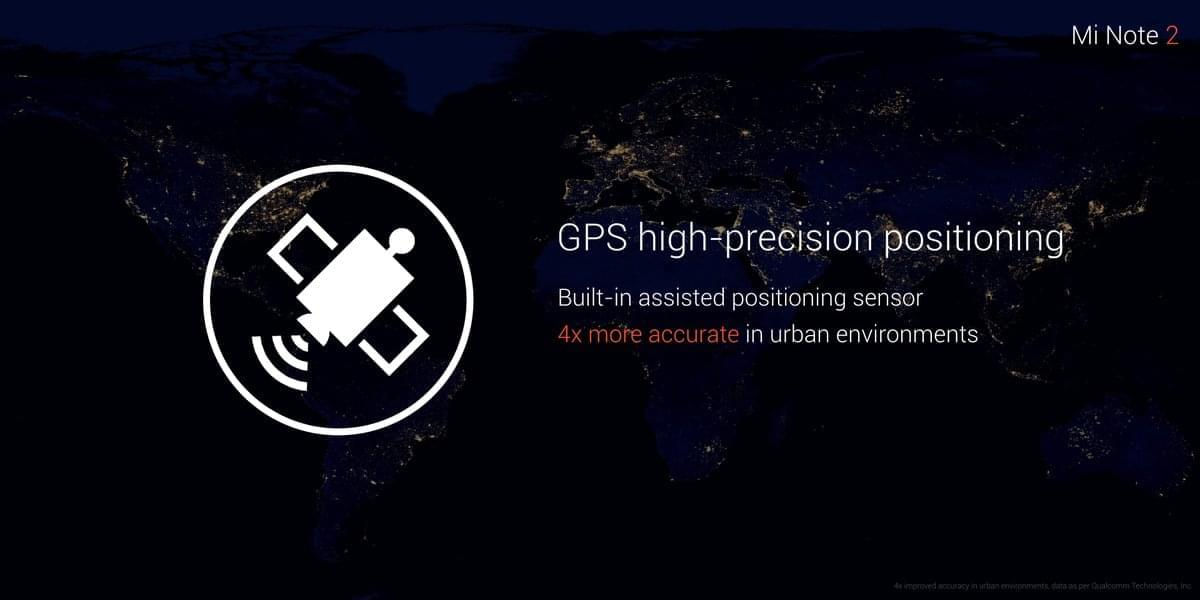 Xiaomi Mi Note 2 specs 10