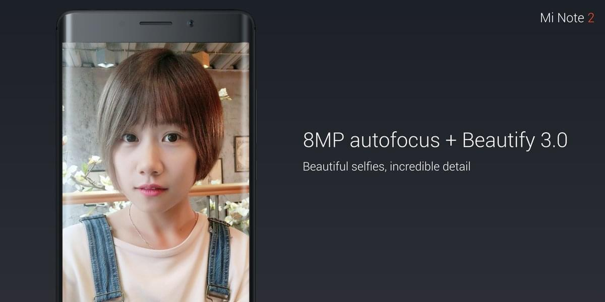 Xiaomi Mi Note 2 specs 12