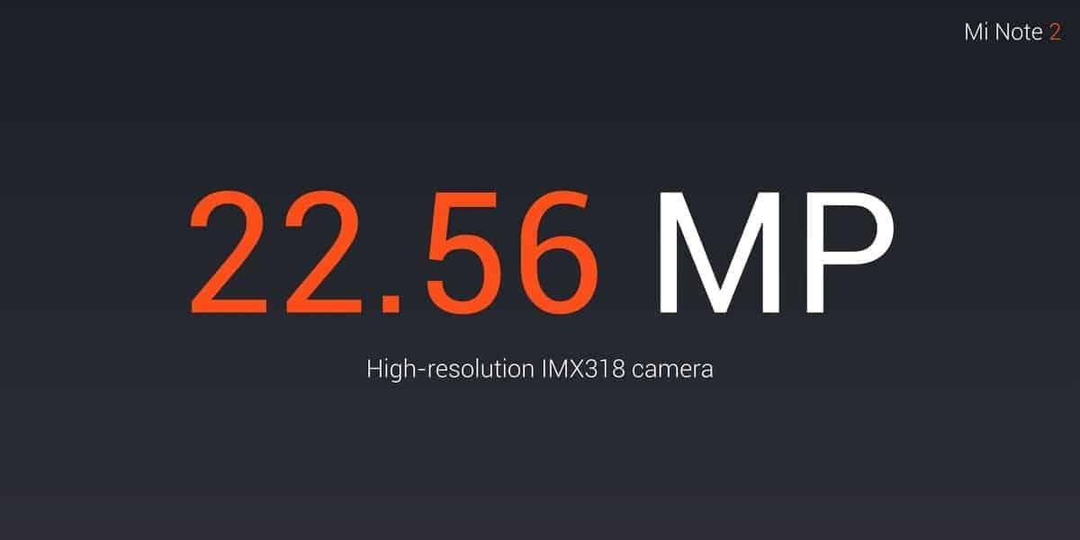 Xiaomi Mi Note 2 specs 17