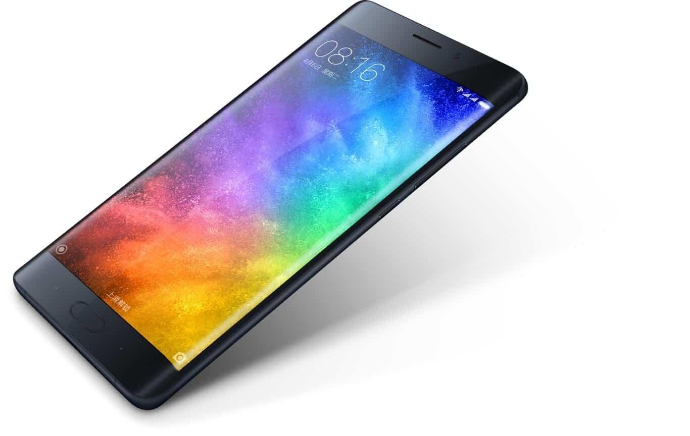 Xiaomi Mi Note 2 3 1