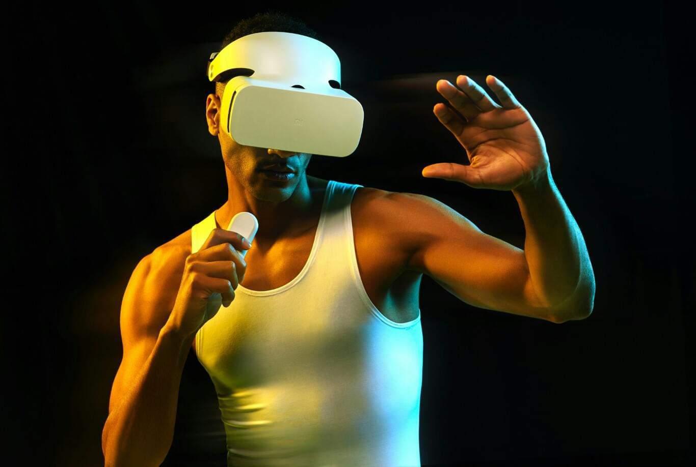 Xiaomi Mi VR 4