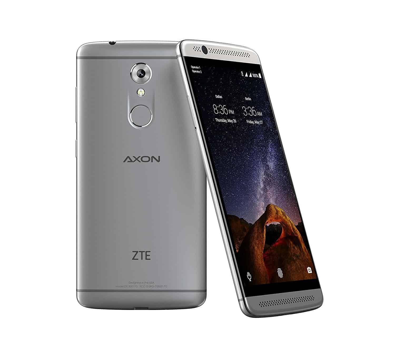 ZTE Axon 7 Mini Deal 10