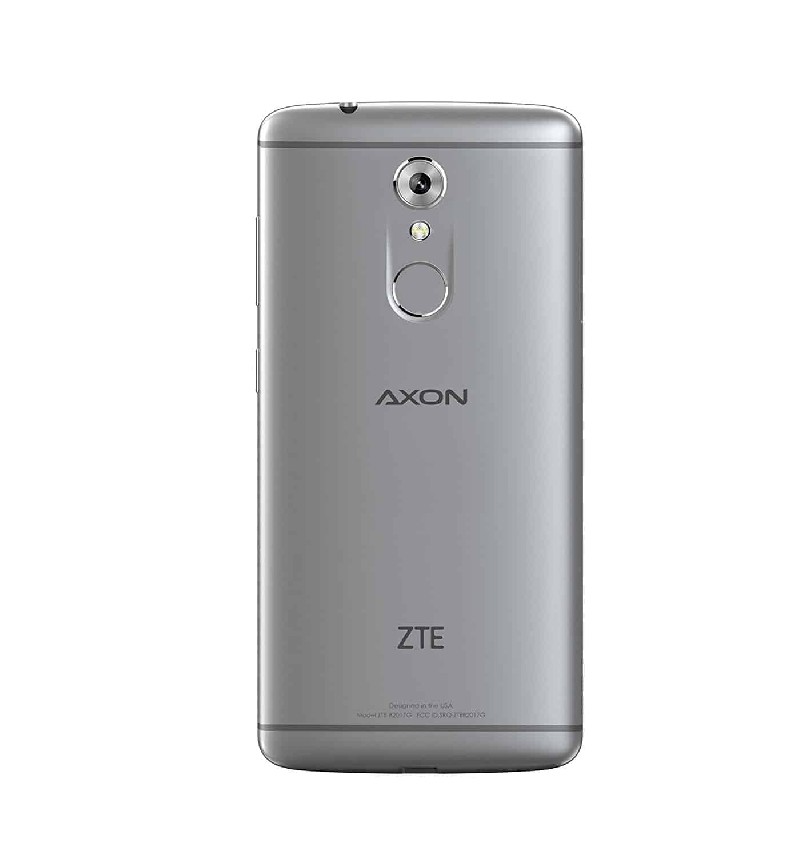 ZTE Axon 7 Mini Deal 2