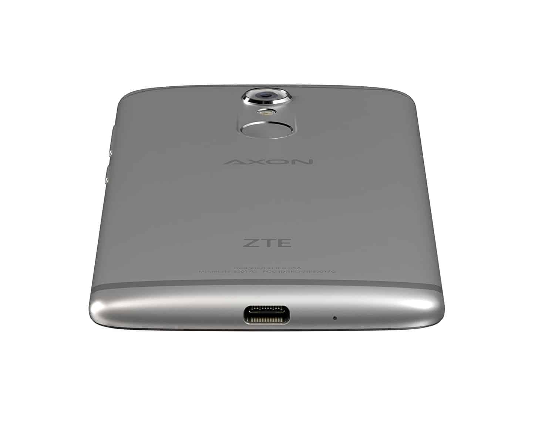 ZTE Axon 7 Mini Deal 9