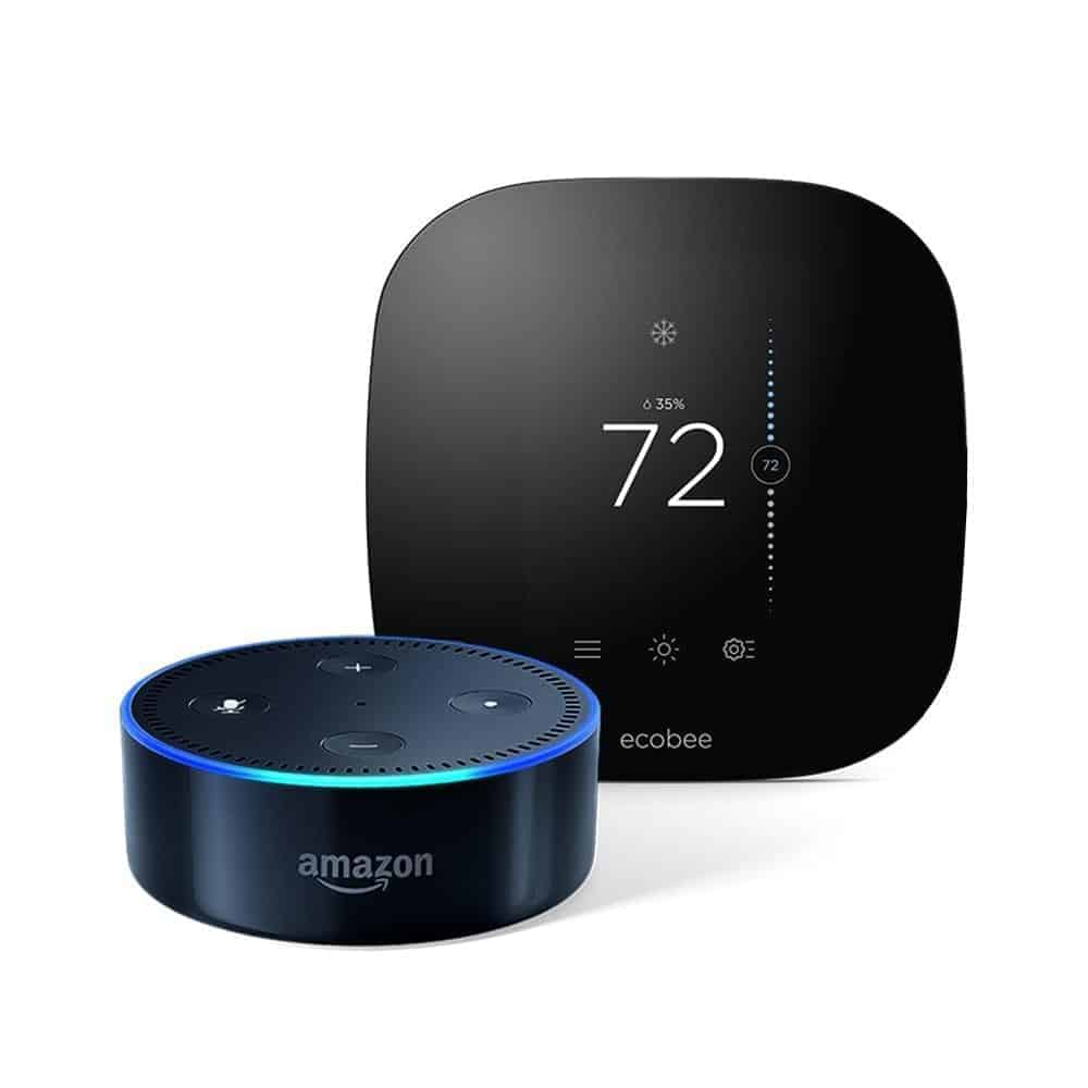 pick up a refurbished amazon echo dot for just 6. Black Bedroom Furniture Sets. Home Design Ideas