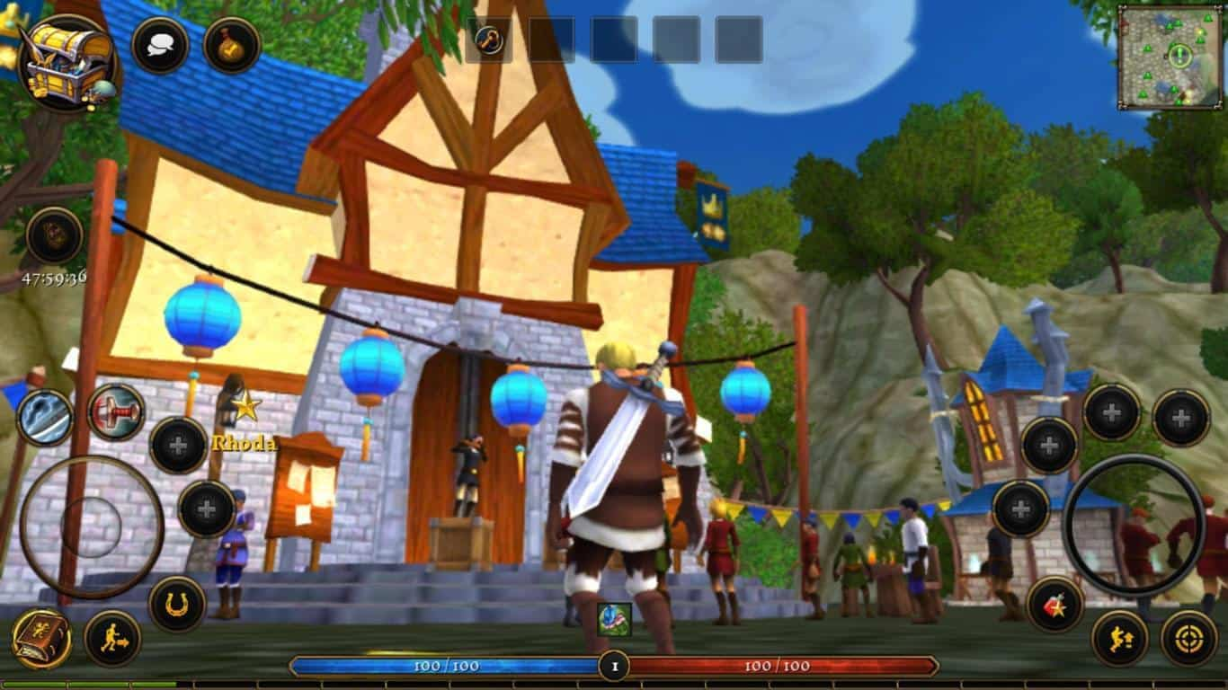 3d-mmo-villagers-screens-7