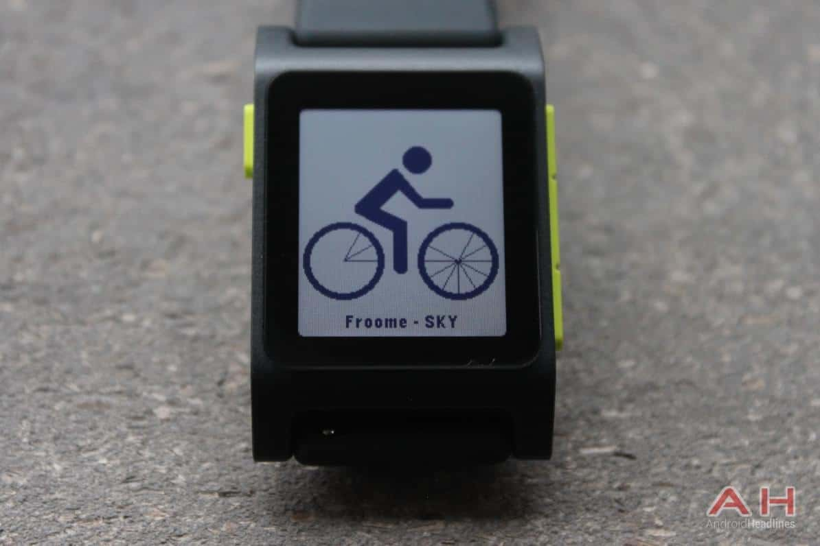 With Pebble, Fitbit Could Launch An Excellent Fitness Watch