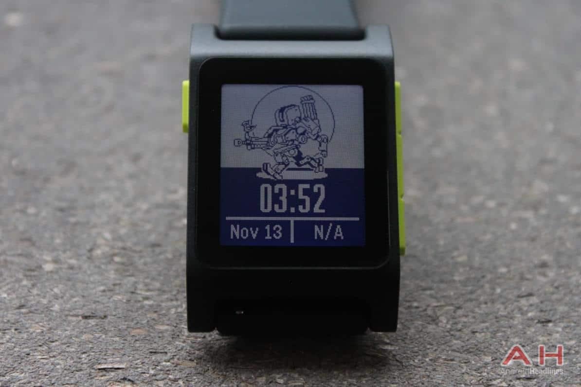 AH Pebble 2 Watch Faces 3