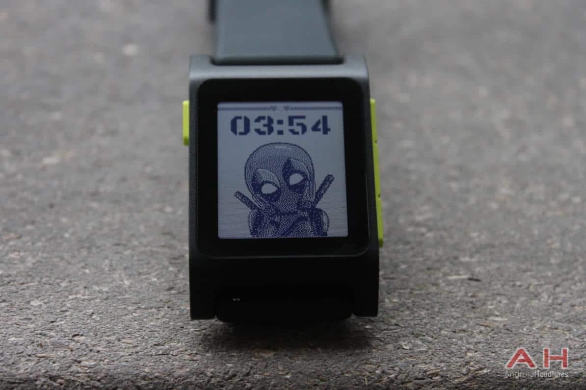 AH Pebble 2 Watch Faces 7
