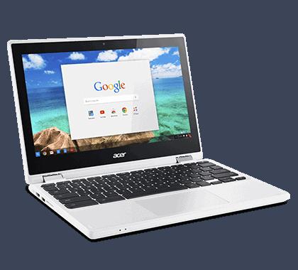 Acer Chromebook R 11 02