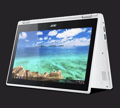 Acer Chromebook R 11 03