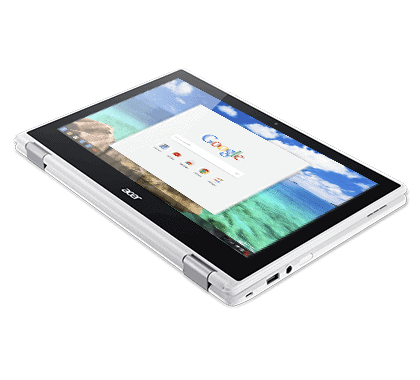 Acer Chromebook R 11 04