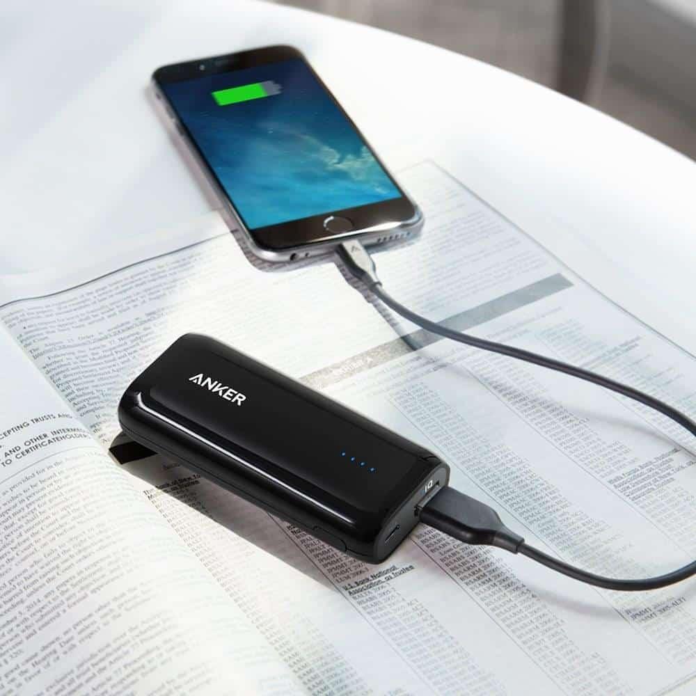 Anker Astro E1 5200mAh Battery Pack BF Deal 6