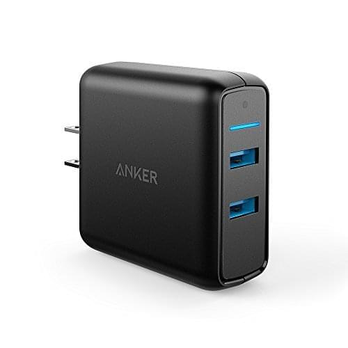 Anker Quick Charge 3.0 Dual USb Wall Charger BF Deal 1