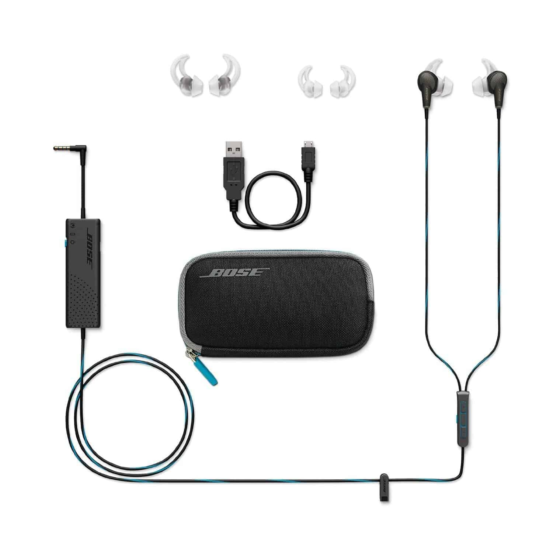 Bose QuietComfort 20 Deal 03