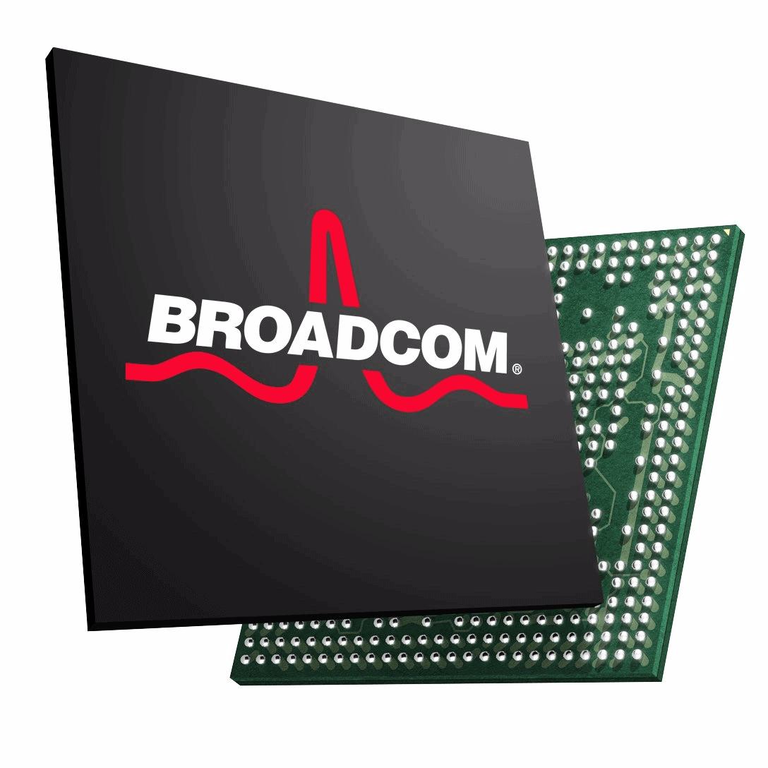 Kết quả hình ảnh cho Broadcom: Chip Wi-Fi