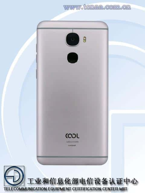 Cool C105 TENAA 2