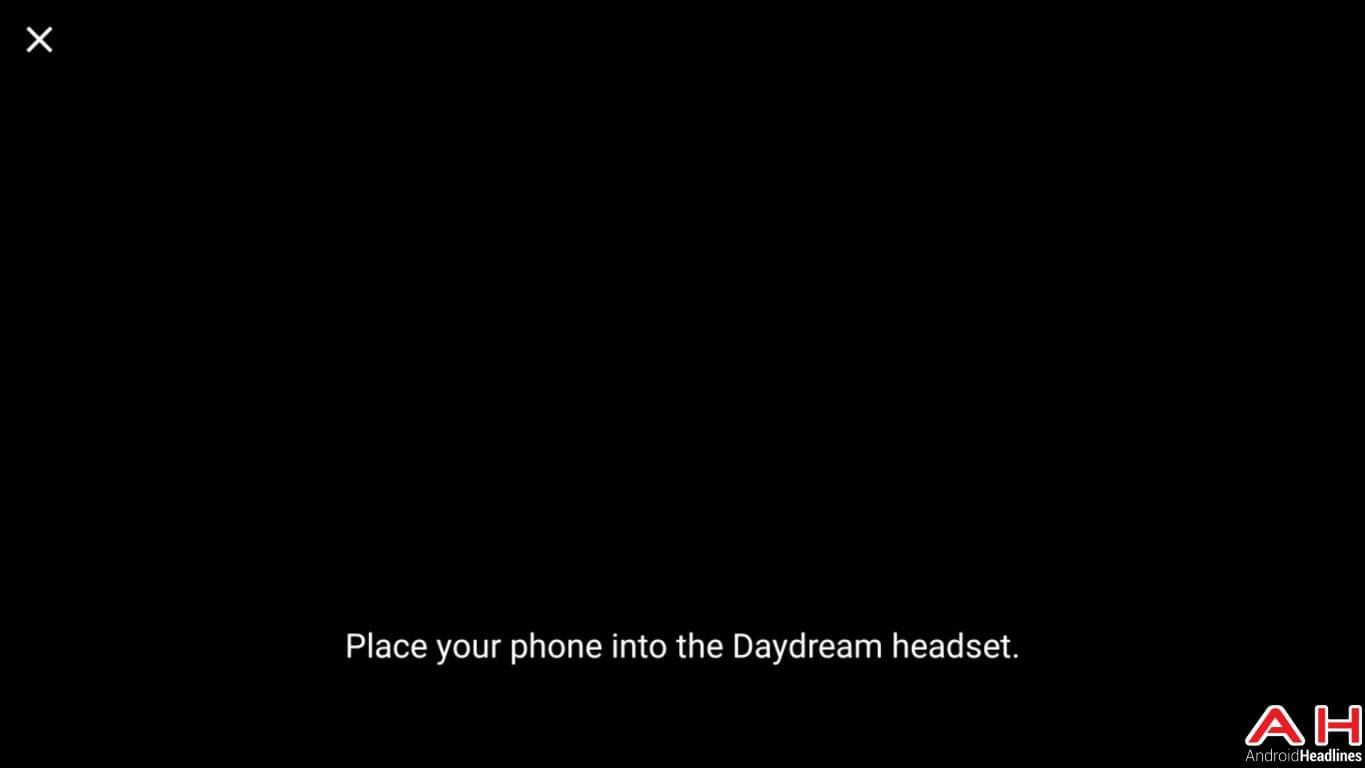 Daydream Android TV AH 1