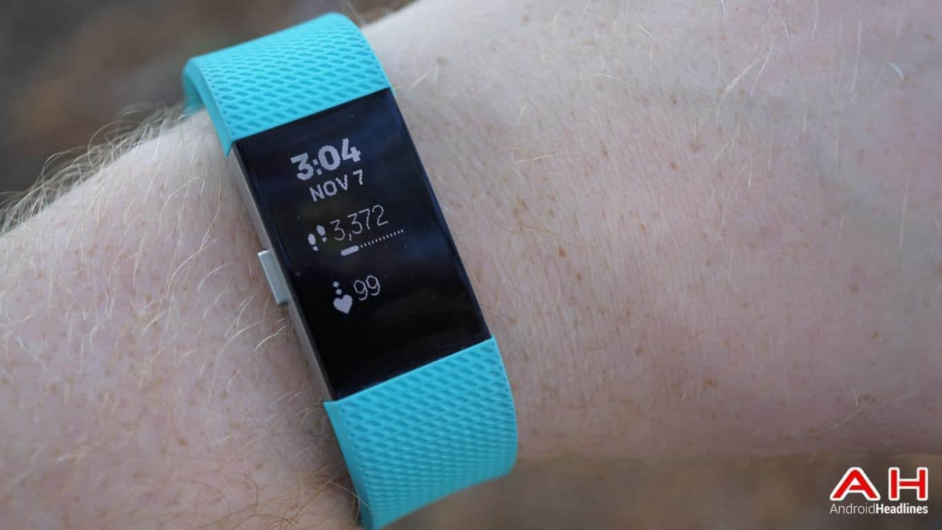 Fitbit Charge 2 Review AH 1
