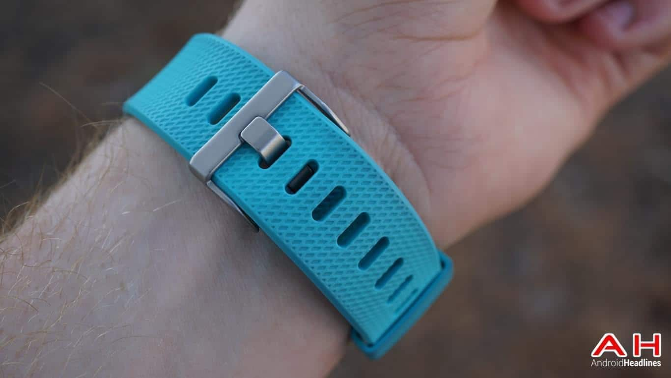 Fitbit Charge 2 Review AH 7