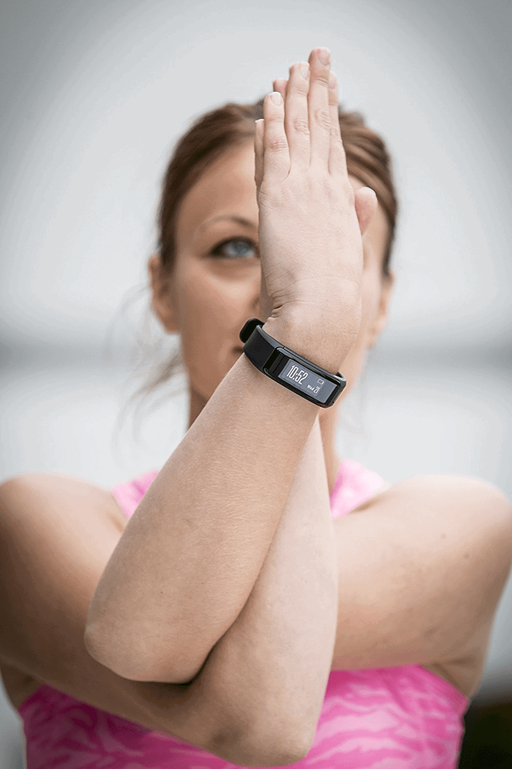 Garmin Vivosmart HR Deal 04