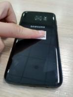 Glossy Black S7 Edge 4