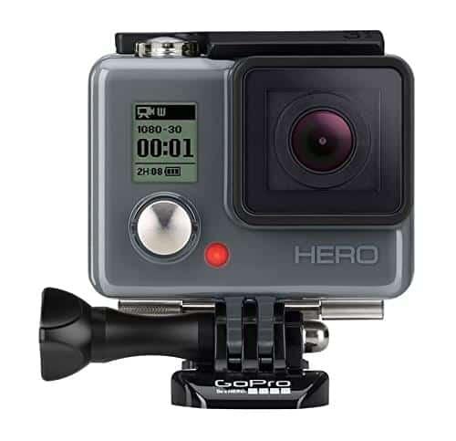 GoPro HERO BF Deal 9