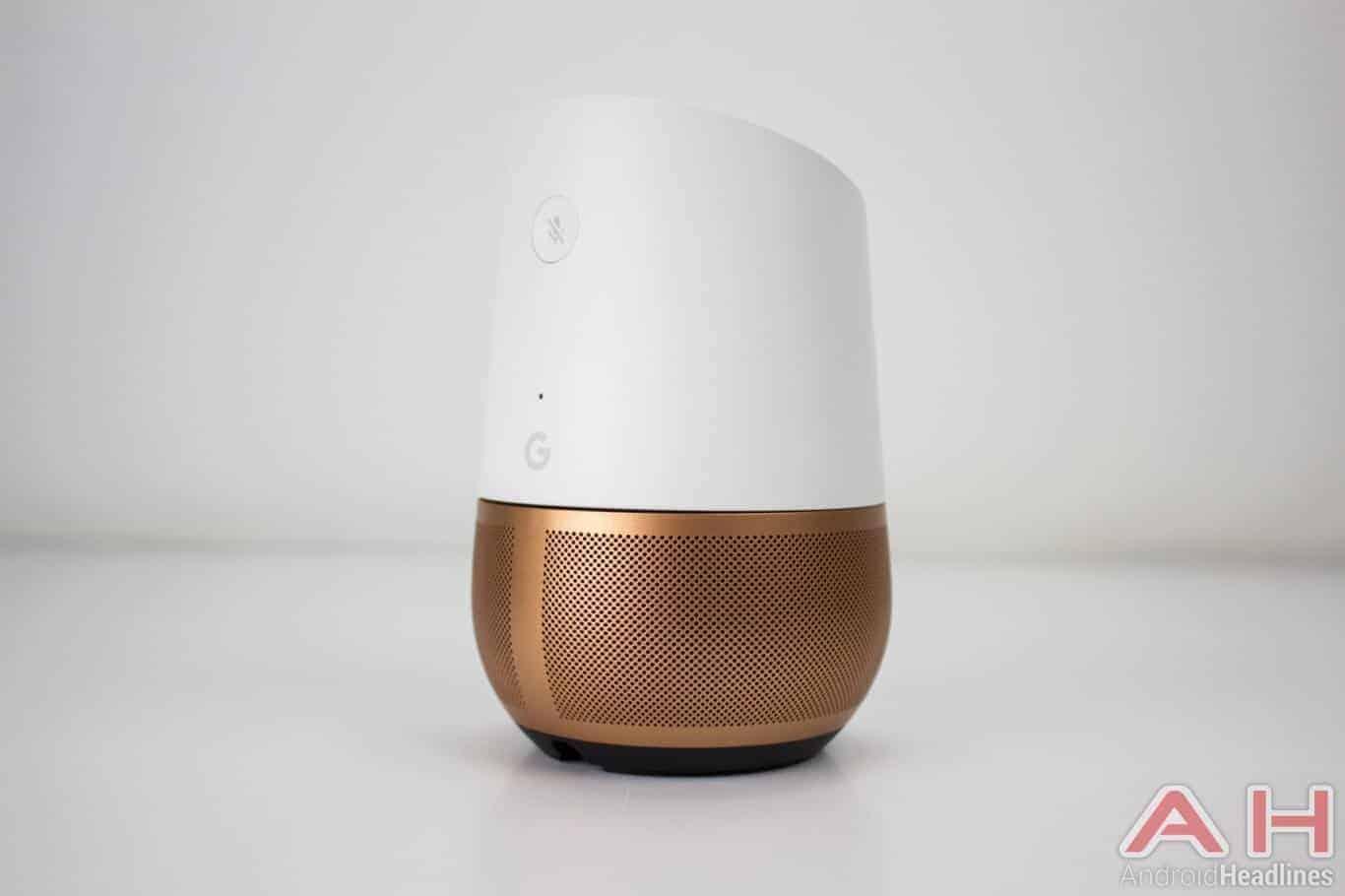 Google Home AH NS 10