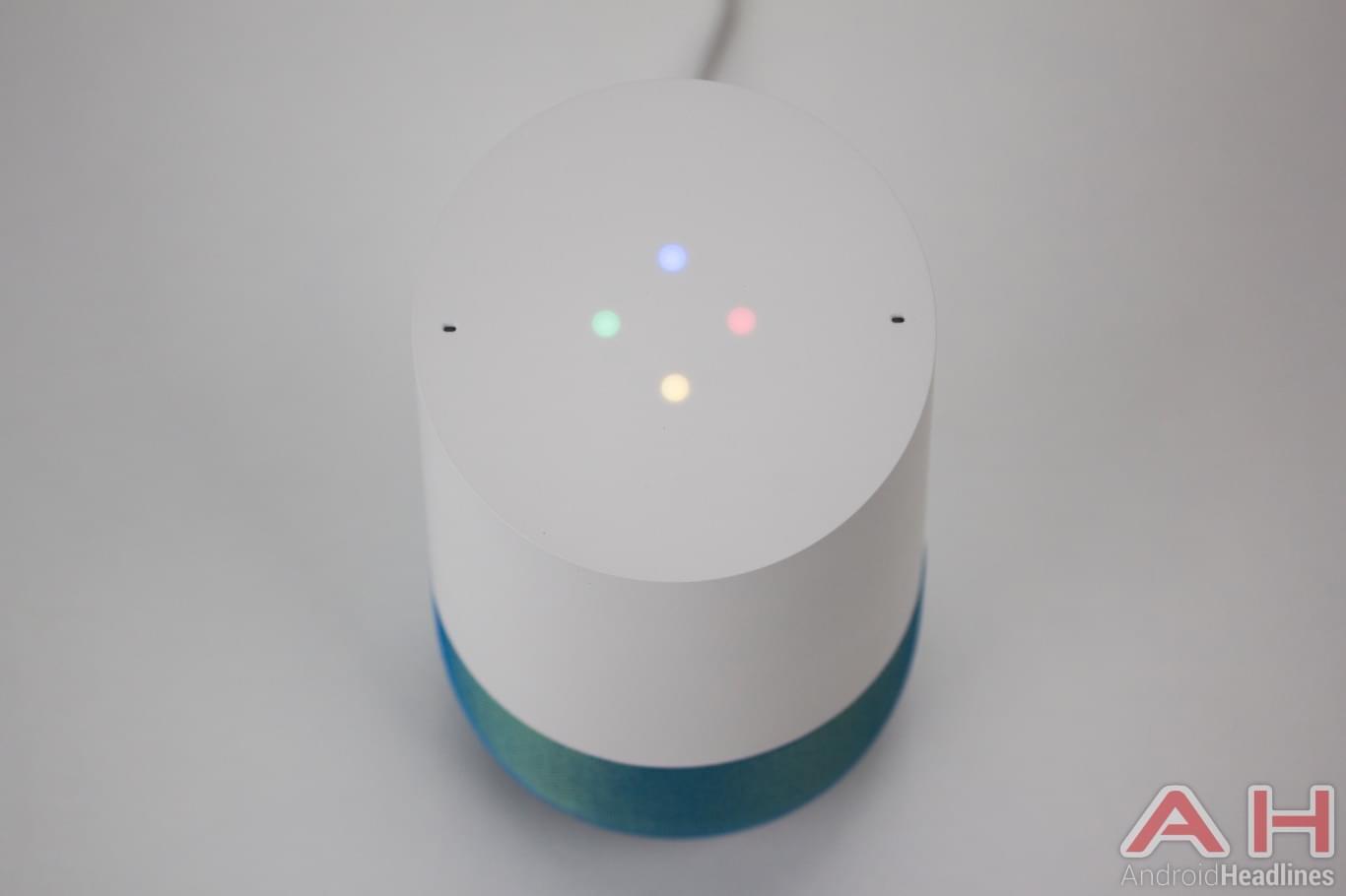 Google Home AH NS 15