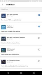 Google Home AH NS app assistant 3