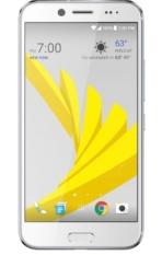 HTC Bolt Glacier Silver Press 2