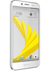 HTC Bolt Glacier Silver Press 7