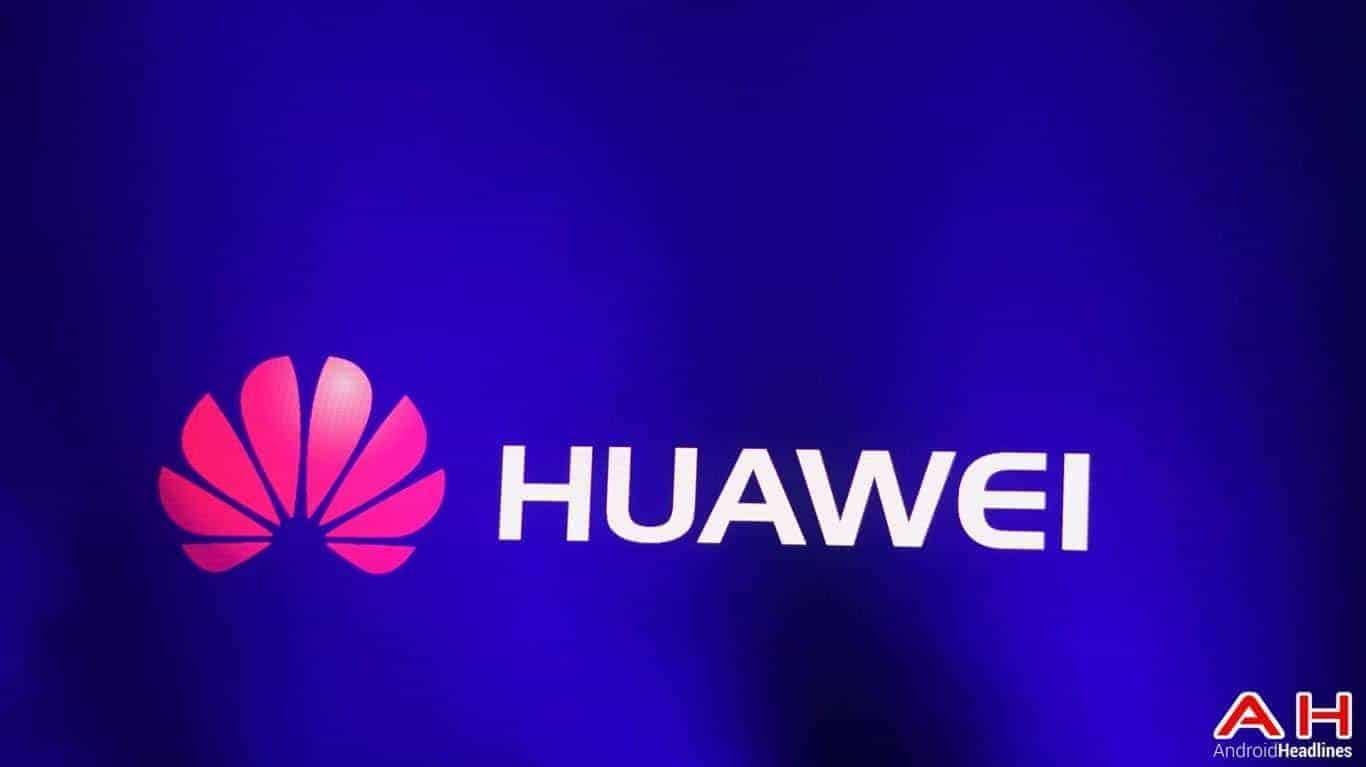 Huawei Logo 11316 AH 2