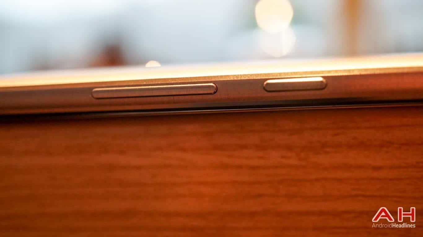 Huawei Mate 9 Hands On AH AM 10