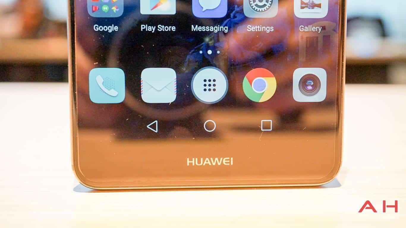 Huawei Mate 9 Hands On AH AM 5