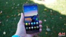 Rumor: Huawei Mate 10 To Have Bezel-Less Display, 4 Cameras