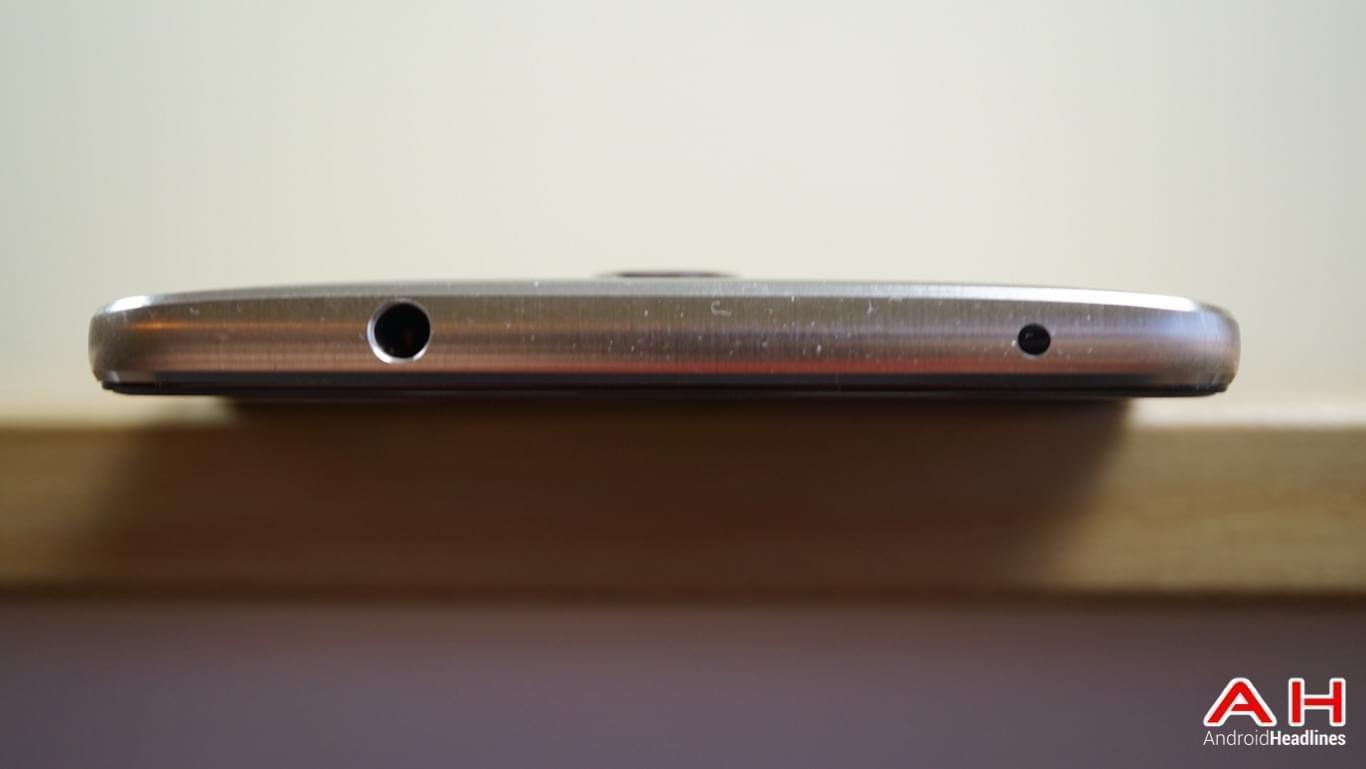 Huawei Mate 9 Review AH 8