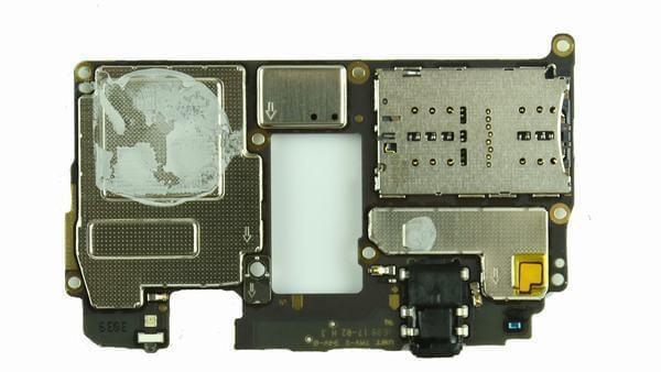 Huawei Mate 9 teardown 13