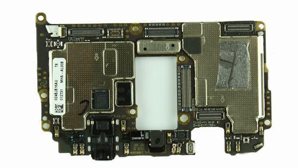 Huawei Mate 9 teardown 14