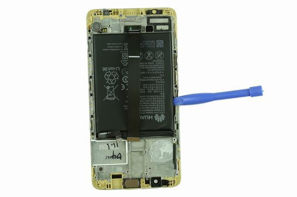 Huawei Mate 9 teardown 22