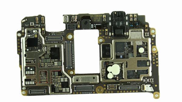 Huawei Mate 9 teardown 24